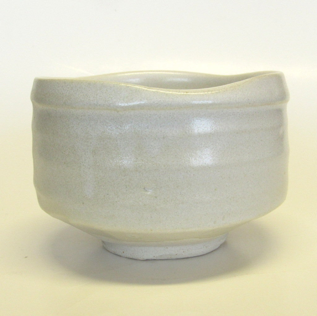 Matcha bowl - Snow Scene