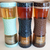 Travel mug Tumbler - Hourglass