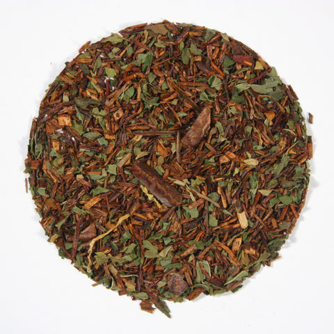 Rooibos-Chocolate Mint 100g
