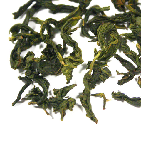 Oolong - Coconut