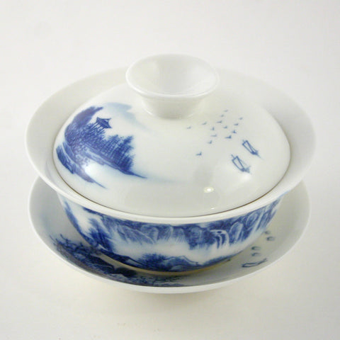 Gaiwan - Peaceful life
