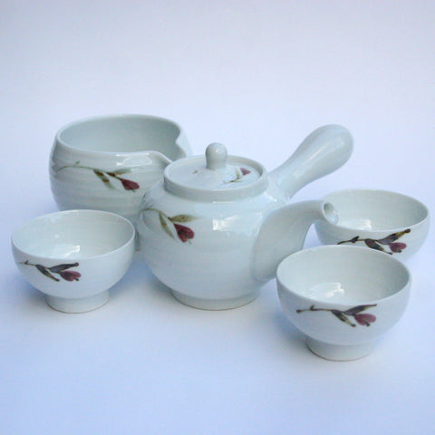 Korean Teaset - Yeji