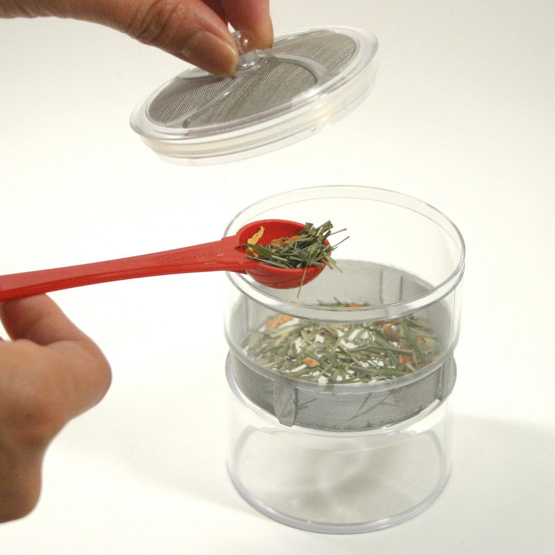 tea maker 'Floating Magic'