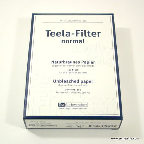paper tea filter funum