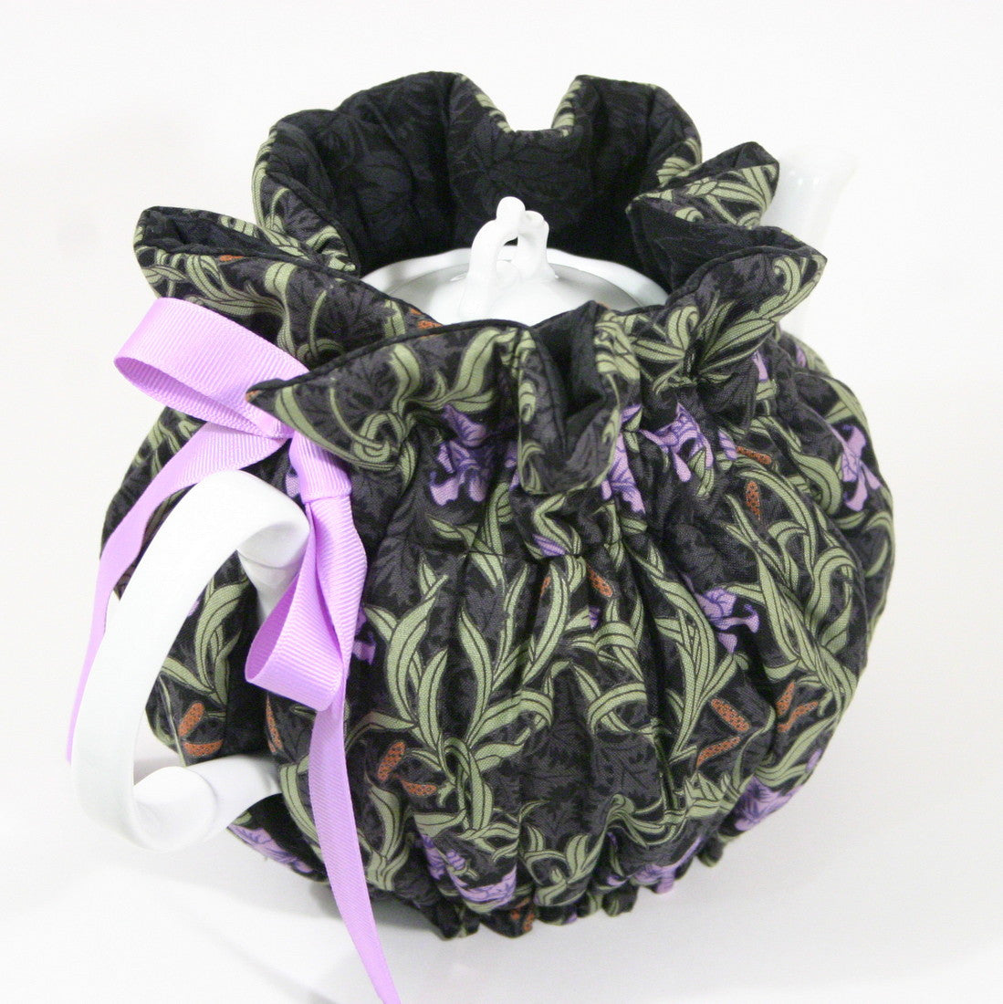Wrap around tea cosy