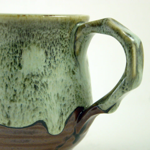 Craft Mug with lid - Chunmok