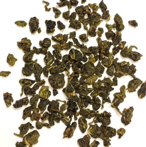 Oolong - Taiwan milk Oolong