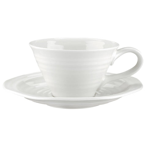 Sophie Conran teacup & saucer set of 2