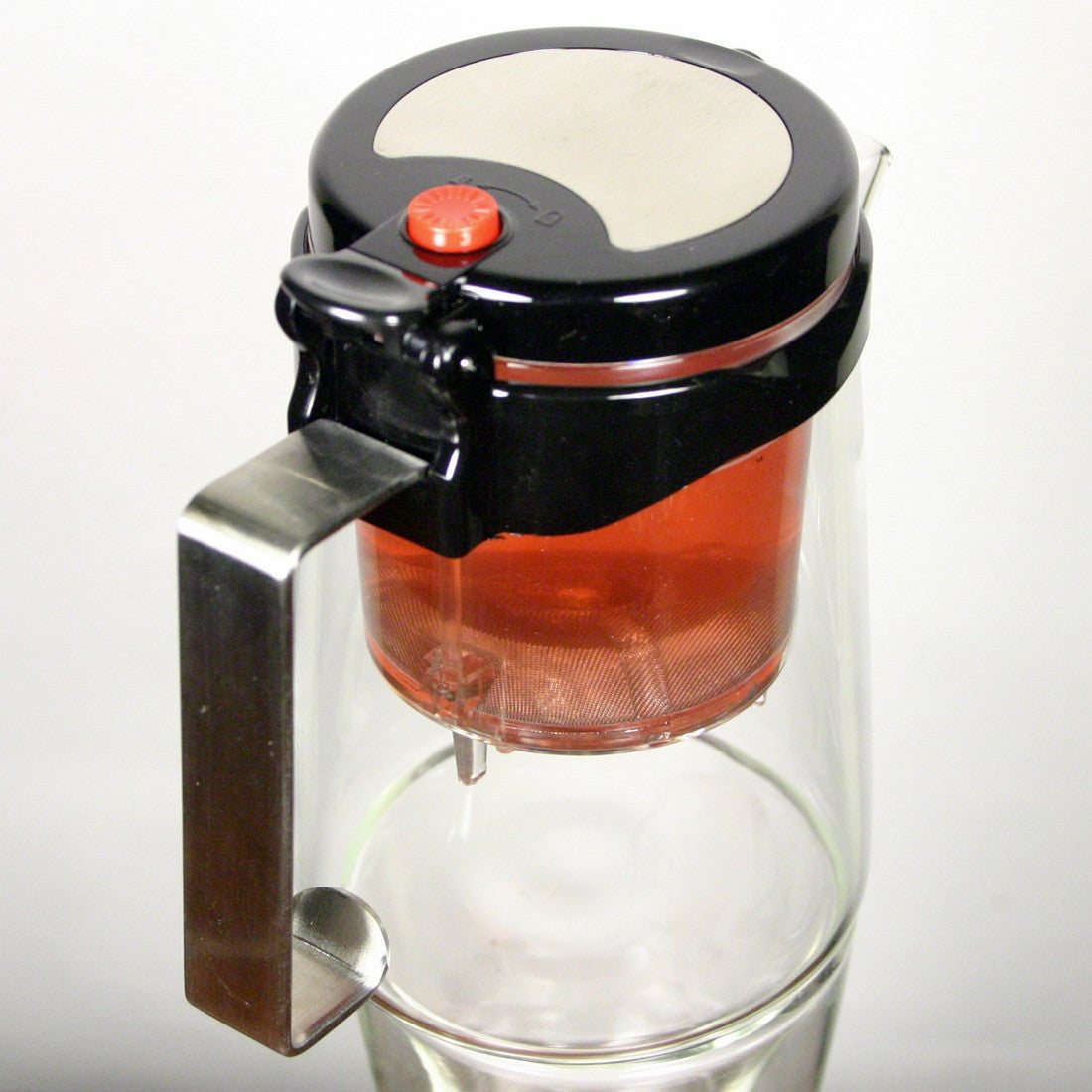 One Touch Tea Maker-Precise 1