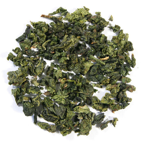 Oolong - TieGuanYin (Iron Goddess Mercy)