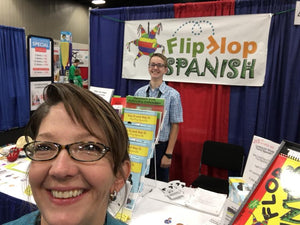 Homeschool Convention - An insider's look