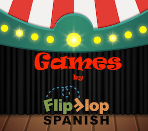 Fun Games by Flip Flop Spanish