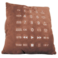 Remote Pillow - Gadgift - 2