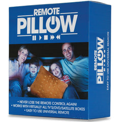 Remote Pillow - Gadgift - 1
