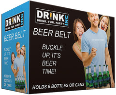Beer Belt - Gadgift