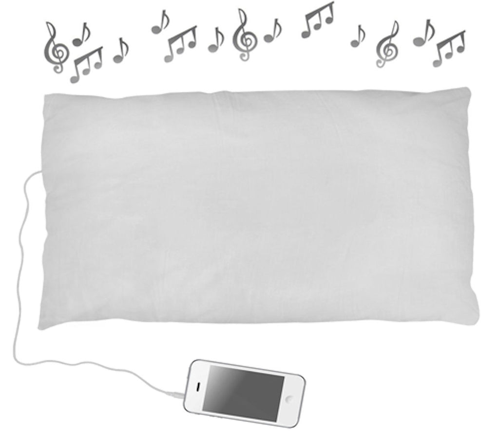 iMusic Pillow - Gadgift