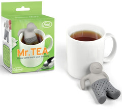 Fred MrTea Infuser - Gadgift
