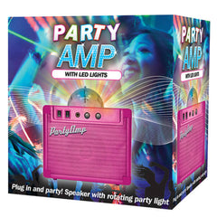 Party Amp Pink - Gadgift - 3