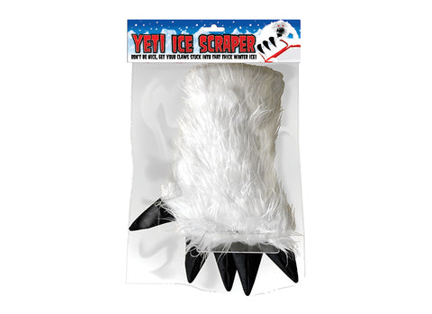 Yeti Ice Scraper - Gadgift - 2
