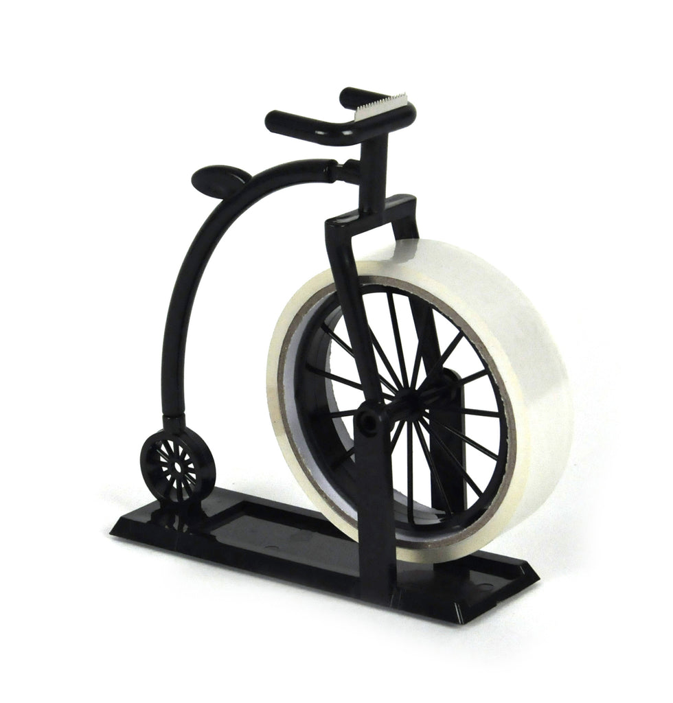 Penny Farthing Tape Dispenser - Gadgift - 1