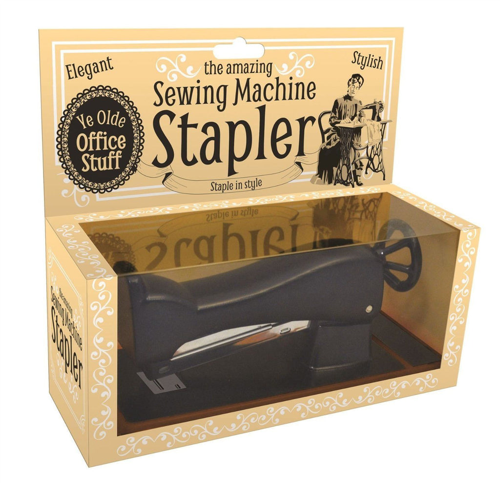Sewing Machine Stapler - Gadgift