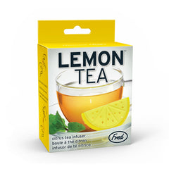 LEMON Tea Infuser - Gadgift - 3