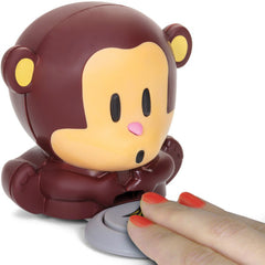 Funky Monkey Nail Dryer - Gadgift - 3