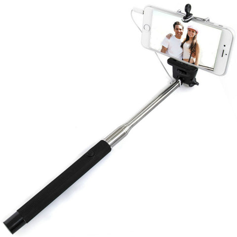 Plug in Selfie Stick
