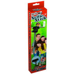 Plug in Selfie Stick - Gadgift - 2