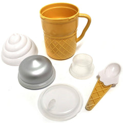 Ice Cream Shaker Maker - Gadgift - 2