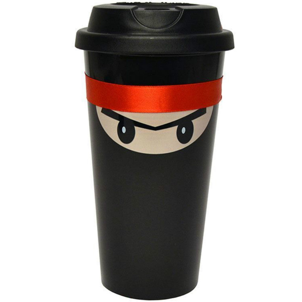 Ninja Travel Mug - Gadgift