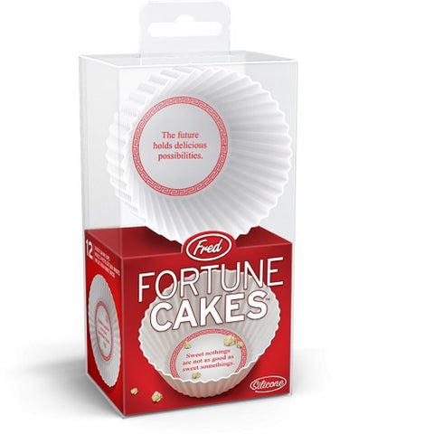 Fortune Cakes - Cupcake Molds - Gadgift - 3