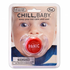 Chill Baby Pacifier - Gadgift - 3