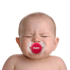 Chill Baby Pacifier - Gadgift - 1
