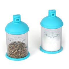 Spraypaint Salt & Pepper - Gadgift - 1