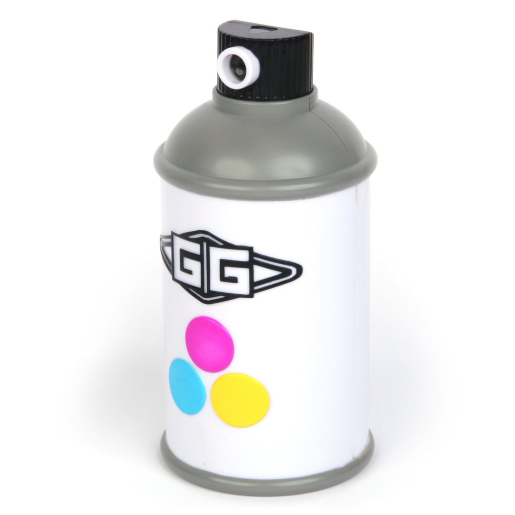 Spray Can Clock - Gadgift - 1