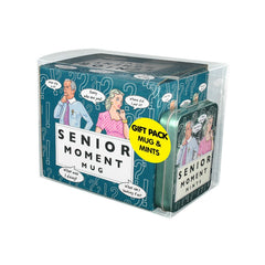 GIFTPACK Senior Moments - Gadgift