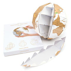 Scratch Globe - Gadgift - 3
