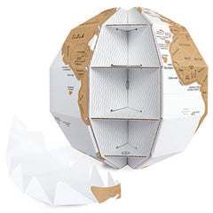 Scratch Globe - Gadgift - 4