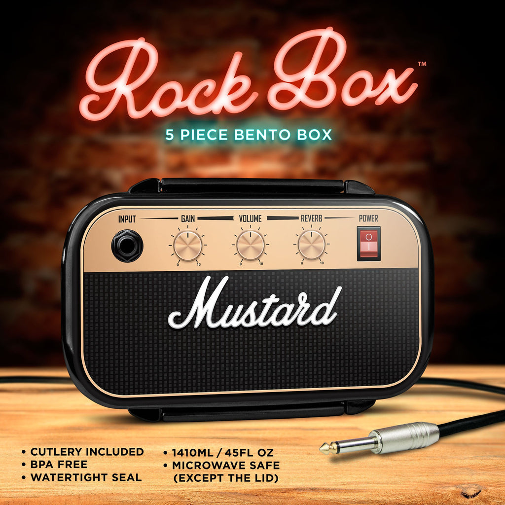 Rock Box - Gadgift - 1