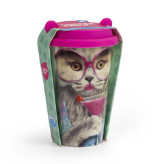 Coffee Crew - Cat - Gadgift - 2