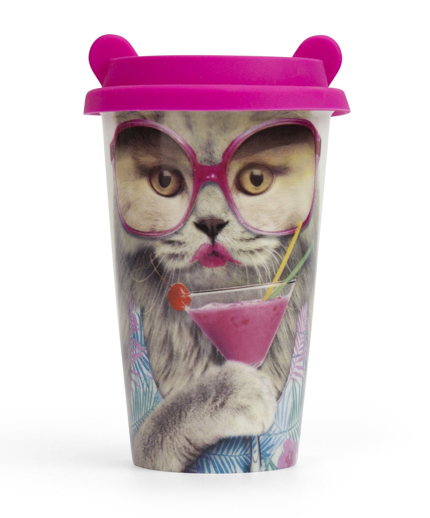 Coffee Crew - Cat - Gadgift - 1