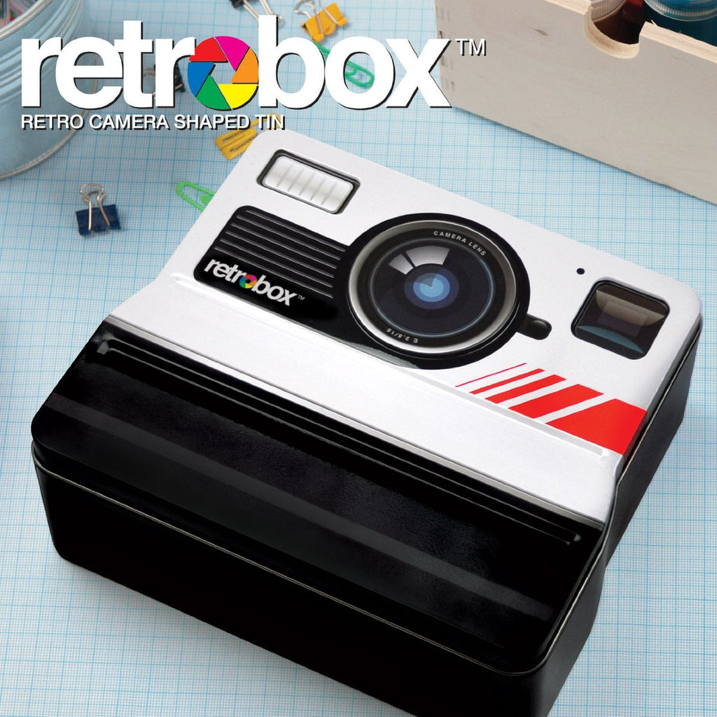 Retrobox - Gadgift - 1