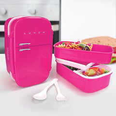 Fridge Box Pink - Gadgift - 1