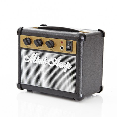 MINI AMP SPEAKER - Gadgift - 3