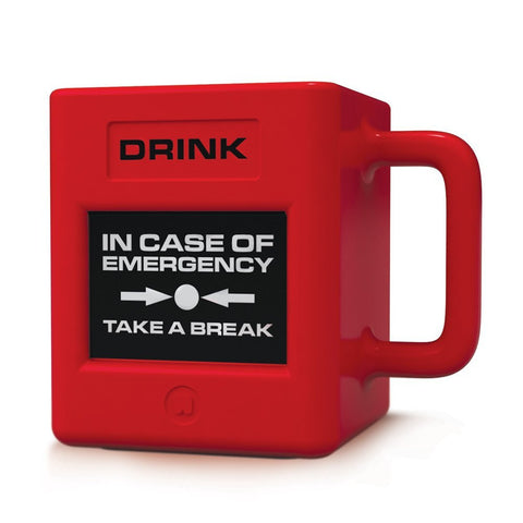 Take a Break Mug - Gadgift - 3