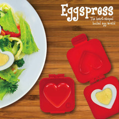 Eggspress Heart - Gadgift - 1