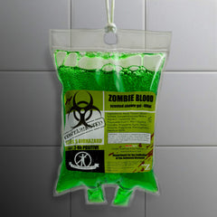 Zombie Blood Shower Gel - Gadgift