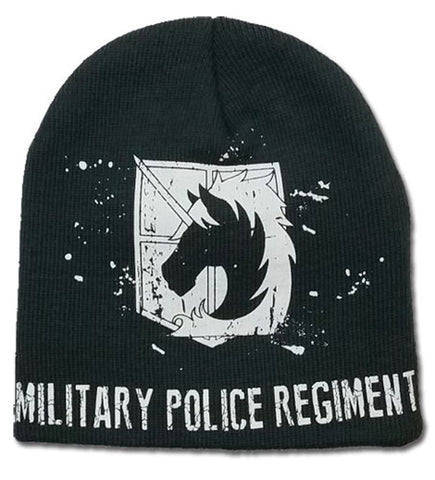 Military Police Regiment Beanie