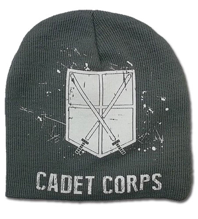 Attack on Titan Cadet Corps Beanie